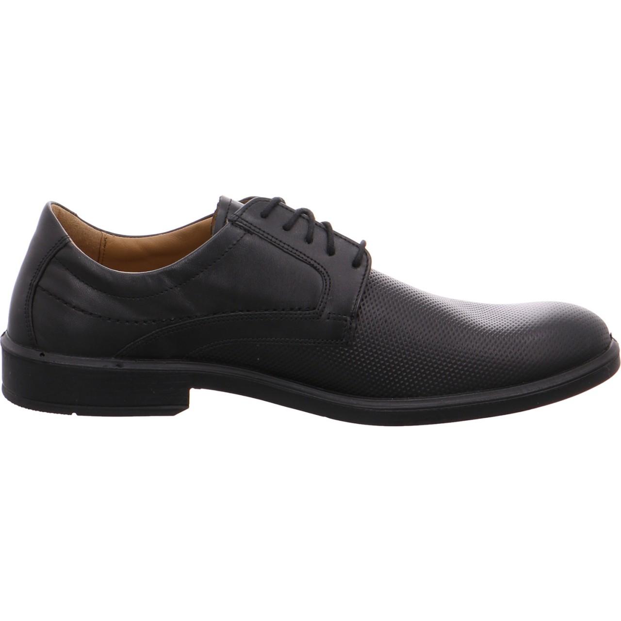 Business Jomos schwarz Jomos Schuhe Business schwarz zaavqwgx1