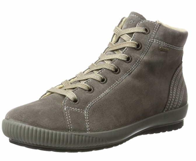 grau grau legero Sneaker Sneaker legero fqZa0