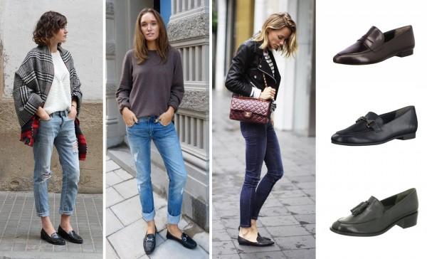 Loafer-Schuhe24
