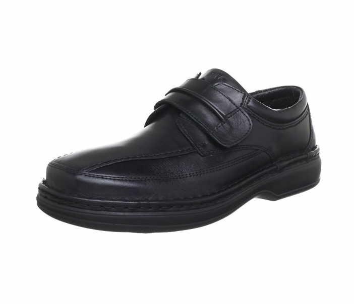 Ara Klassische Slipper schwarz schwarz