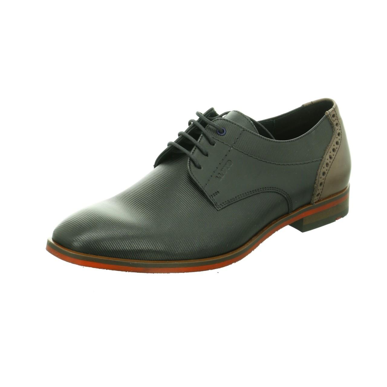 Lloyd Business Schuhe schwarz HAMILTON schwarz