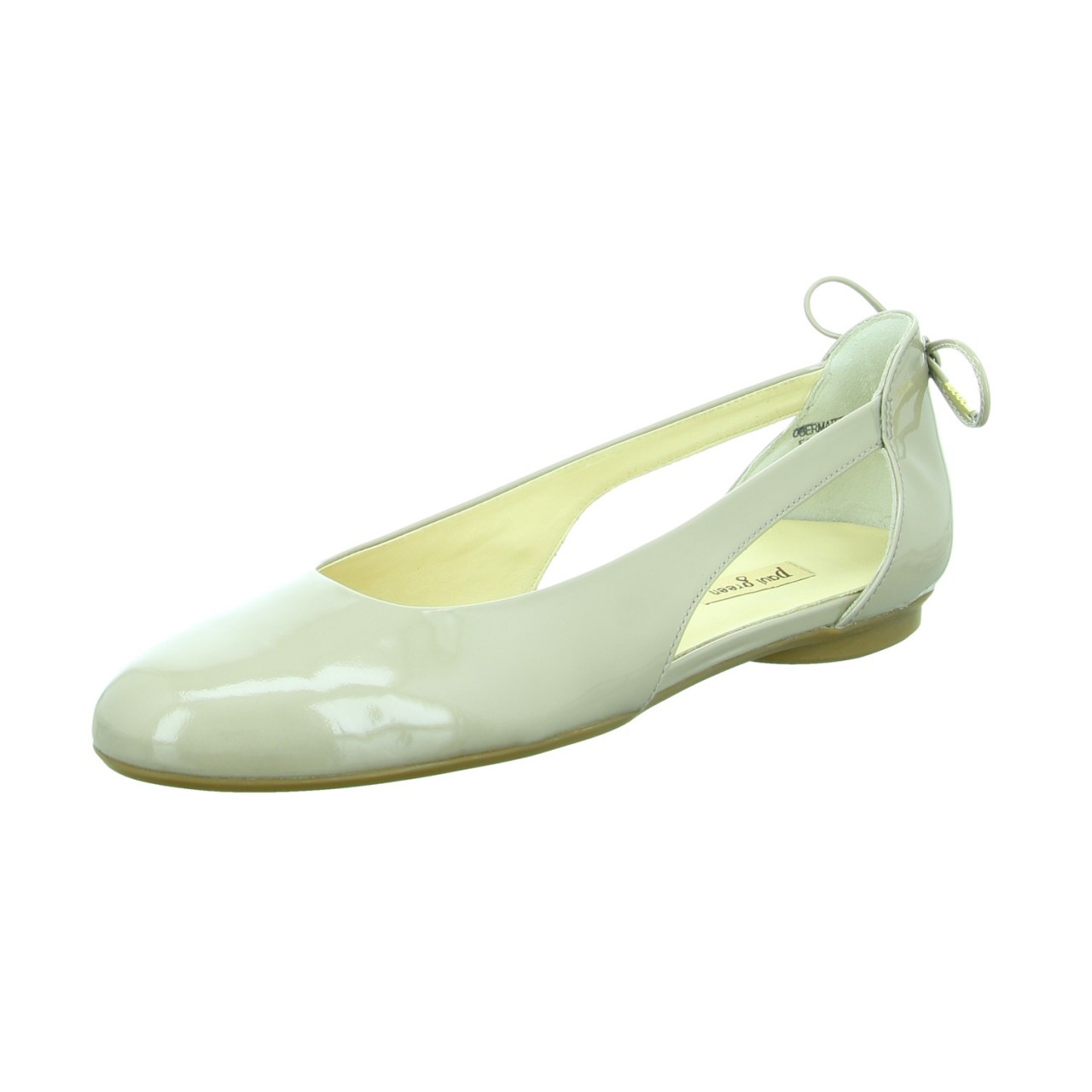 Paul Green Pumps beige taupe