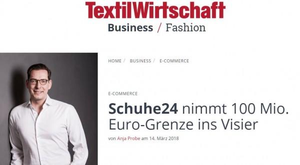 Textilwirtschaft-Schuhe24