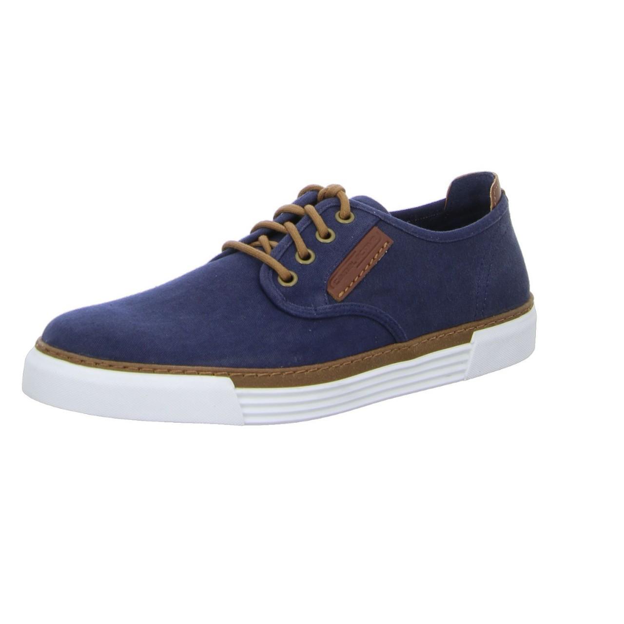Sneaker Camel Sneaker blau blau blau Camel blau Camel qvXXB8xdw