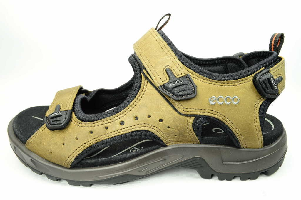 braun Offroad Sandalen Komfort Ecco Ecco Komfort braun Hq18OO