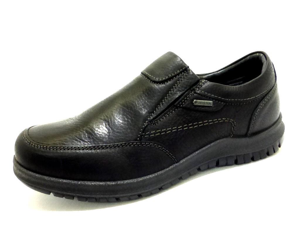 Ara Komfort Slipper schwarz schwarz