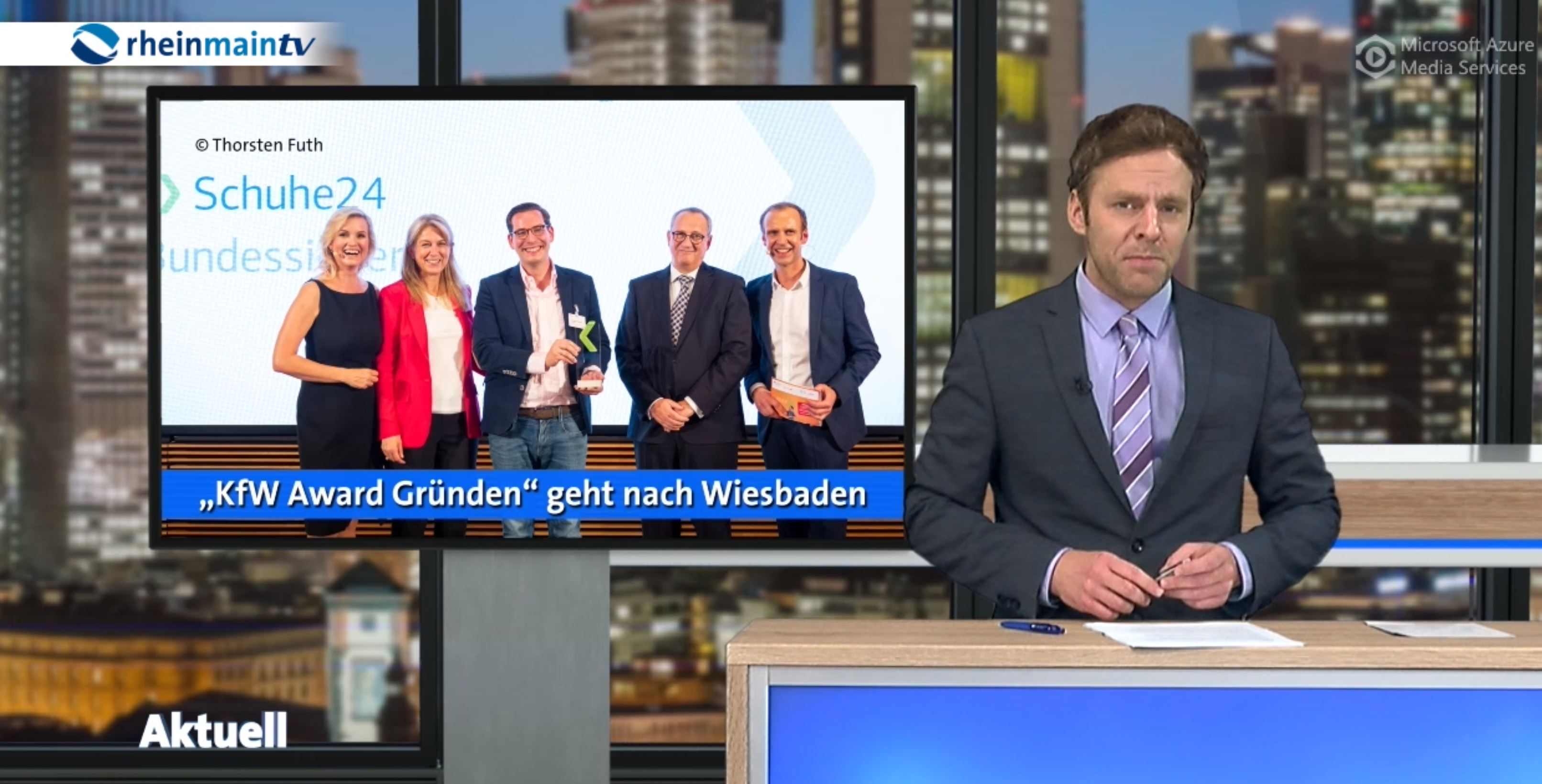 Rhein-Main-TV-Schuhe24