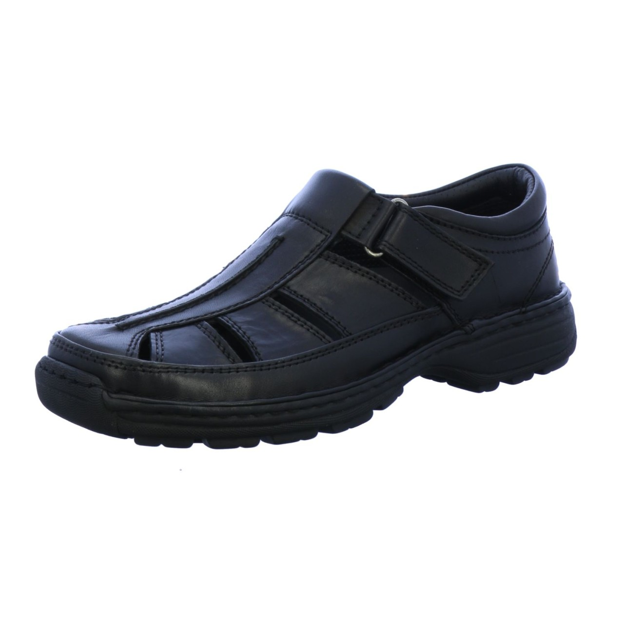 Ara Sneaker & Schn眉rer schwarz schwarz