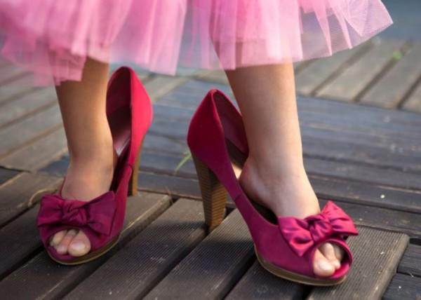 Richtige-Schuhgrosse-finden