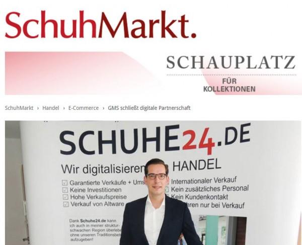 Schuhmarkt59e9e1fe0c408